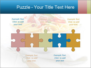 Pasta PowerPoint Template - Slide 41
