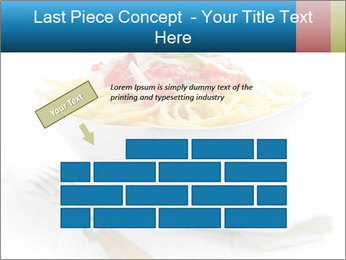 Pasta PowerPoint Template - Slide 46