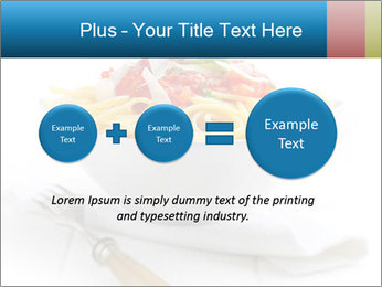 Pasta PowerPoint Template - Slide 75