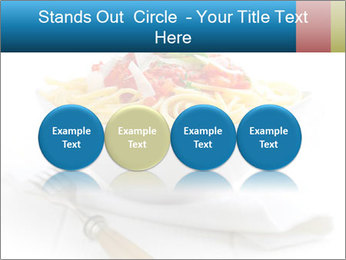 Pasta PowerPoint Template - Slide 76