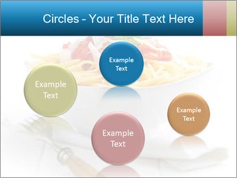 Pasta PowerPoint Template - Slide 77