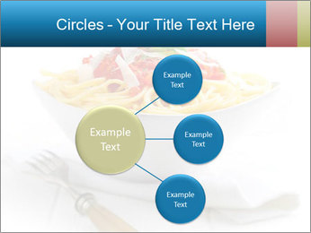 Pasta PowerPoint Template - Slide 79