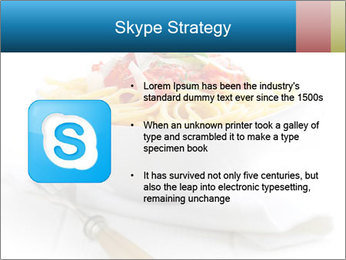 Pasta PowerPoint Template - Slide 8