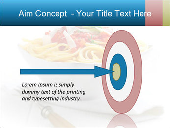 Pasta PowerPoint Template - Slide 83