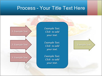Pasta PowerPoint Template - Slide 85