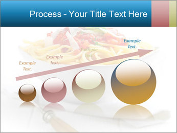 Pasta PowerPoint Template - Slide 87