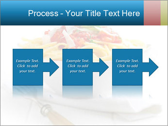 Pasta PowerPoint Template - Slide 88