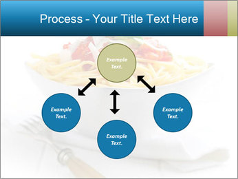 Pasta PowerPoint Template - Slide 91
