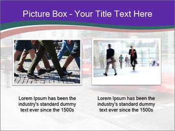 City traffic PowerPoint Template - Slide 18
