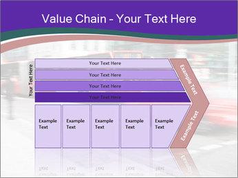 City traffic PowerPoint Template - Slide 27