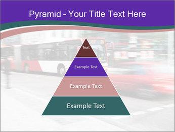 City traffic PowerPoint Template - Slide 30