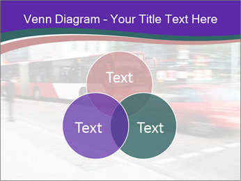 City traffic PowerPoint Template - Slide 33