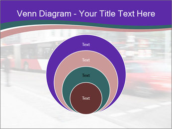 City traffic PowerPoint Template - Slide 34