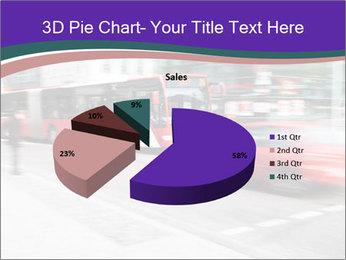 City traffic PowerPoint Template - Slide 35