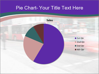 City traffic PowerPoint Template - Slide 36