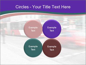 City traffic PowerPoint Template - Slide 38