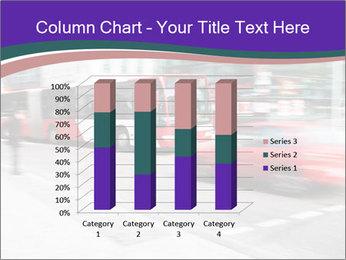 City traffic PowerPoint Template - Slide 50