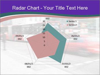 City traffic PowerPoint Template - Slide 51
