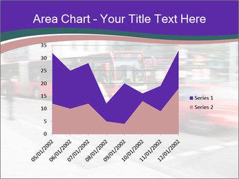 City traffic PowerPoint Template - Slide 53
