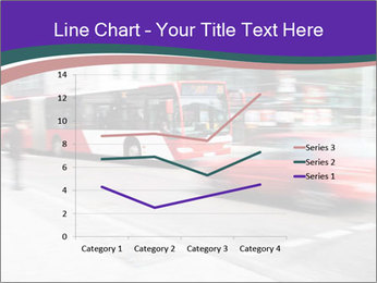 City traffic PowerPoint Template - Slide 54