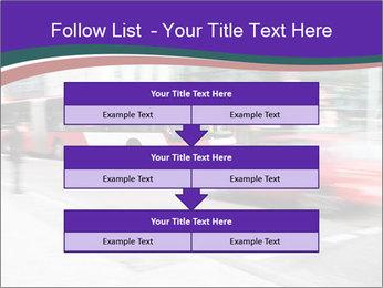 City traffic PowerPoint Template - Slide 60