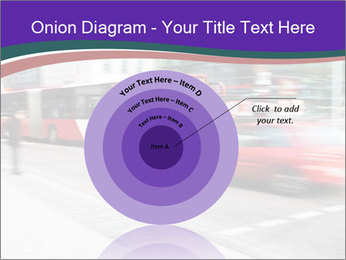 City traffic PowerPoint Templates - Slide 61