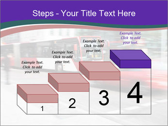 City traffic PowerPoint Template - Slide 64