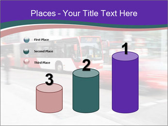 City traffic PowerPoint Templates - Slide 65
