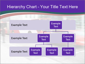 City traffic PowerPoint Template - Slide 67