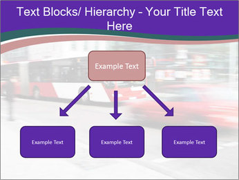 City traffic PowerPoint Templates - Slide 69