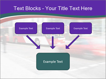 City traffic PowerPoint Templates - Slide 70