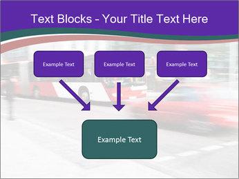 City traffic PowerPoint Template - Slide 70