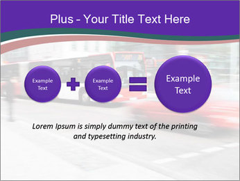 City traffic PowerPoint Templates - Slide 75