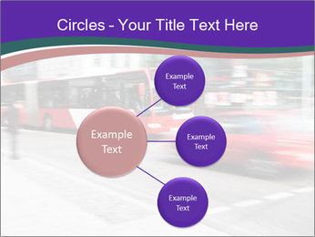 City traffic PowerPoint Templates - Slide 79