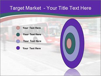 City traffic PowerPoint Template - Slide 84