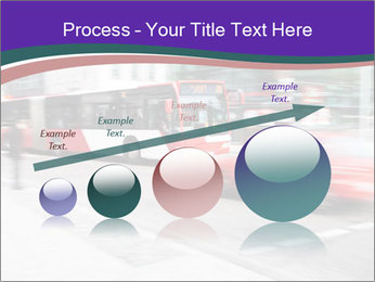 City traffic PowerPoint Templates - Slide 87