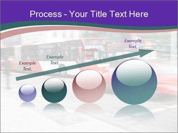 City traffic PowerPoint Template - Slide 87