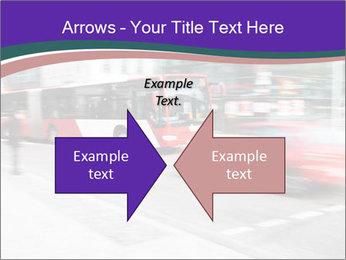 City traffic PowerPoint Template - Slide 90
