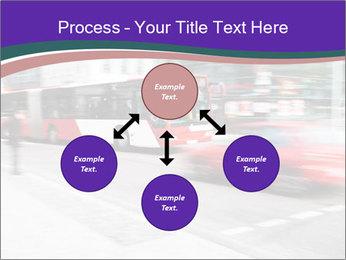 City traffic PowerPoint Template - Slide 91