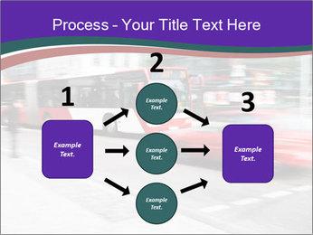 City traffic PowerPoint Template - Slide 92