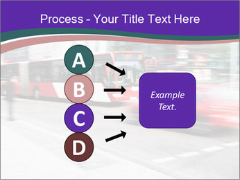 City traffic PowerPoint Template - Slide 94
