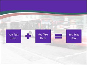 City traffic PowerPoint Template - Slide 95