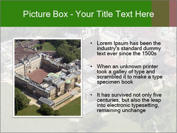 Aerial view PowerPoint Templates - Slide 13