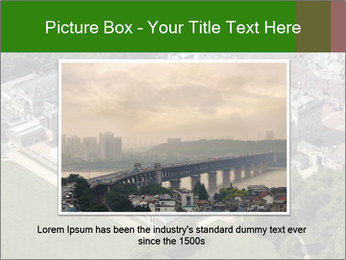 Aerial view PowerPoint Templates - Slide 16