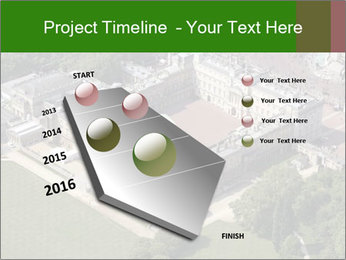 Aerial view PowerPoint Templates - Slide 26