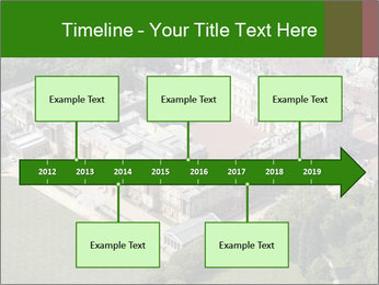Aerial view PowerPoint Templates - Slide 28