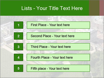 Aerial view PowerPoint Templates - Slide 3