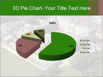 Aerial view PowerPoint Templates - Slide 35