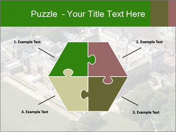 Aerial view PowerPoint Templates - Slide 40