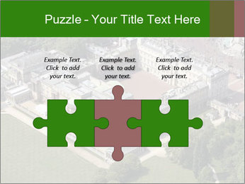 Aerial view PowerPoint Templates - Slide 42